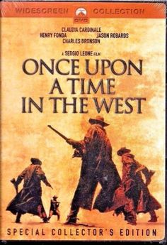 Once-Upon-a-Time-in-the-West-DVD-2003-2-DVD-SPECIAL-EDITION-SEALED-FREE-S-amp-H-US