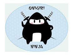 Onigiri Ninja by runninwild04