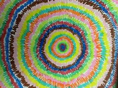 Esse é um desenho do meu caderno de artes e é bem colorido Feito por maria
