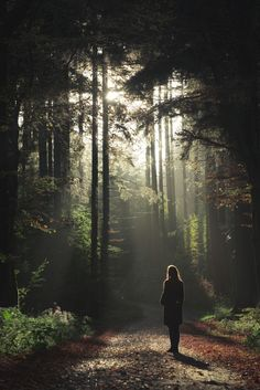 ITAP of a girl in the forest ITAP eines Mädchens im Wald The Art Of Travel Photography Forest Photography, Girl Photography, Magical Photography, Photography Lighting, Travel Photography, Wedding Photography, Foto Online, Photographie Portrait Inspiration, Forest Girl