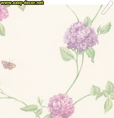 Floral-pattern-wallpaper-9