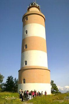 Isokari Lighthouse, Finland