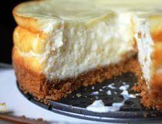 Kenny se kaaskoek in die mikrogolfoond yoghurt en kondensmelk Microwave Recipes, Baking Recipes, Raw Recipes, Cheesecake Recipes, Dessert Recipes, Desserts, Kos, Greek Yogurt Cheesecake, Chocolate Cheesecake