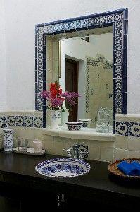 talavera bathrooms - Google Search