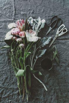 Floral Art, The Artful Desperado