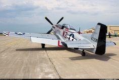 North American P-51D Mustang.  Perry-Municipal(PRO/KPRO) USA - Iowa, August 24, 2013
