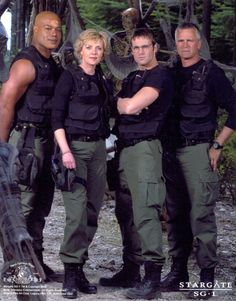 SG-1 season 8 promo