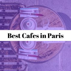A compilation of the best bakeries and cafes in Paris created by the Steller community. Best Cafes In Paris, Good Bakery, Paris Cafe, Cool Cafe, Bakeries, France Travel, Community, Good Things, Poster