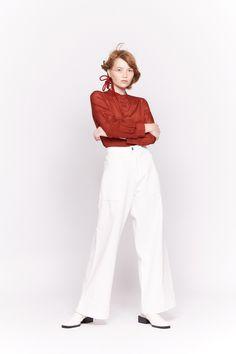 #Design #Alpha60 #Alpha60 Fashion Fashion Labels, Separates, Fashion Boutique, Denim Jeans, Normcore, Winter, Pants, Shopping, Design