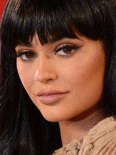 Kylie Jenner: budding beauty mogul?