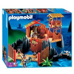 Playmobil Viking Fortress ($299.99 eek!)