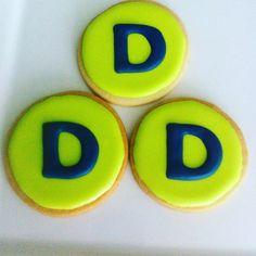 """""""D"""" Deloitte"""