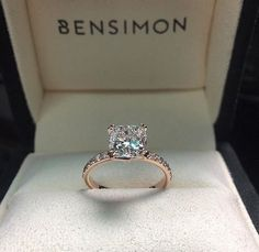 Treated Emerald engagement ring rose gold diamond wedding band Main ring: Solid white/ rose/yellow gold Cushion Cut Treated Emerald Round Cut SI/H Diamonds Band width approx Return and refund: We provide return and Beautiful Engagement Rings, Rose Gold Engagement Ring, Beautiful Rings, Wedding Engagement, Wedding Bands, Oval Engagement, Disney Engagement Rings, Cushion Cut Engagement Rings, Disney Wedding Rings