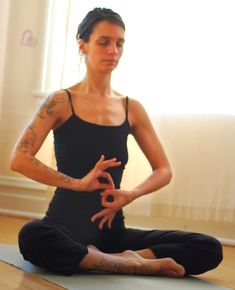 The ancient history and unique physical and spiritual benefits of Kundalini yoga. By Jessica Ferguson