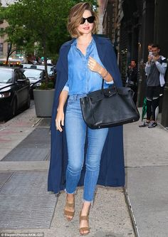 Miranda Kerr | fashi