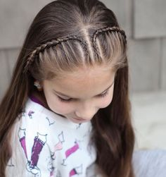 Box Braids Half Top Knot - Top 20 Box Braids Updo Hairstyles - The Trending Hairstyle Simply Hairstyles, Braided Hairstyles Updo, Little Girl Hairstyles, Braided Updo, Cute Hairstyles, Hair Health And Beauty, Hair Beauty, Box Braids Updo, Toddler Hair
