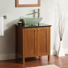 Magick Woods 24 Whyndam Collection Vanity Base At Menards Mirror Vanitybathroom Vanity Cabinetsbathroom