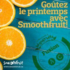 www.smoothfruit.ca/#contacter  #cuisinederue #cuisinederuemontreal #smoothies #foodtrucksmontreal