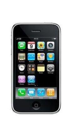 Apple IPhone Black 8GB Unlocked Sim Free Mobile Phone - http://www.cheaptohome.co.uk/apple-iphone-black-8gb-unlocked-sim-free-mobile-phone/