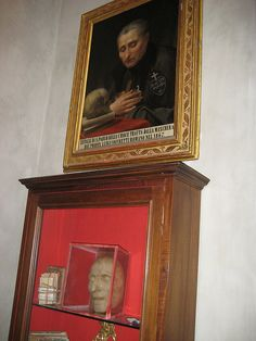 St. Paul of the Cross - Italy