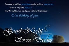 Good Night Love Messages, Goodnight Love SMS Text Messages - Messages, Wordings and Gift Ideas