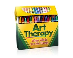 4 Simple Art Therapy Strategies-great for Special Ed. Students