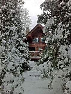Hidden Cabin, Vail, Colorado