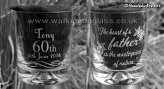 The HEART of a FATHER Bespoke & Unique One off Birthday Gift or Fathers Day Gift?...