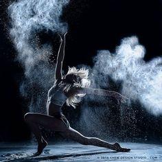 #dancephotos #dance #graceful #powdershoot #pow