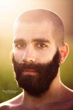 Russell brands shaved head nara gif italian