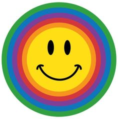 (no words) (Pinned also to GT/MS - *Smiley Faces & emoticon hands. Smiley Emoticon, Happy Smiley Face, Happy Face Icon, Smiley Face Icons, Smile Icon, Happy Faces, Smiley T Shirt, Circle Rainbow, Indie Kids