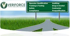 Veriforce is the nation's leader in regulatory compliance and qualification verification for OQ, D, Safety, and Training monitoring. They design, develop, implement, and manage creative solutions to problems operators face daily. Their VeriSource online database system allows instant access to employee and contractor qualifications, with comprehensive backup documentation available for every qualification.