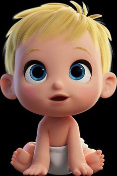 70 Ideas Baby Cartoon Characters Movies For 2019 Baby Cartoon Drawing, Baby Drawing, Cartoon Drawings, Cartoon Art, Cute Cartoon, Baby Cartoon Characters, Cute Characters, Baby Illustration, Character Illustration