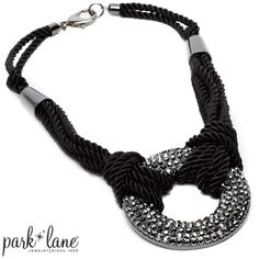 Own the Night Necklace | Park Lane Jewelry
