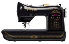 MASM: Máquina De Coser Singer 160 Limited Edition