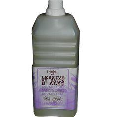 Detergent lichid cu sapun de Alep si iasomie 2l, Najel - Sabedoria