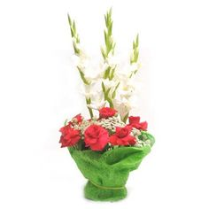 Express your feelings and sentiments to your mom by presenting this mothers day flowers baskets.  FNP has a wide collections of elegant #flowers.  Visit here: http://www.fnp.com/mothers-day-flower-baskets-1-317-t.html