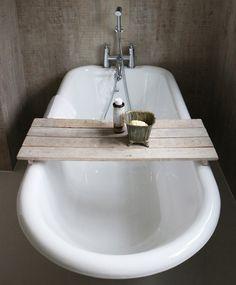 Vote for Best Reader Bath: Donna Aragi Cottage Bath in Wimbleton