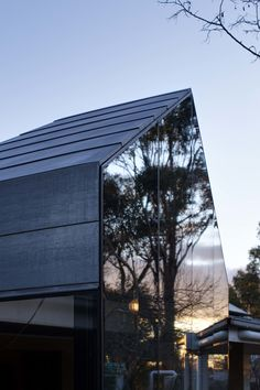 Archive of Malmsbury House – Mexican-Swiss Chalet by Perversi-Brooks, Malmsbury, VIC