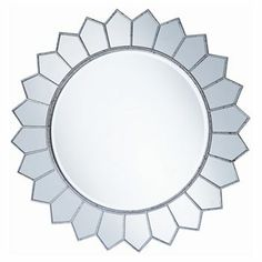 Carlyle Wall Mirror. Koh 31
