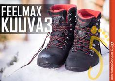 Feelmax Kuuva 3 Boot Review