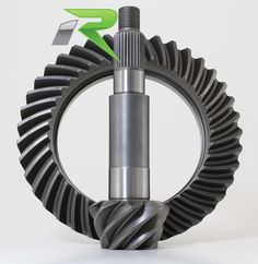 Dana 60 (F-350 Front) Ring & Pinion - https://www.4lowparts.com/shop/axles-and-gears/revolution-ring-pinion-dana-60-f350-front/