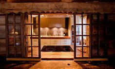 Chalet Snowflake is a luxury chalet/ski lodge in Zermatt. It spreads across the whole first floor of an old wooden, wonky, traditional Swiss lodge - a truly charming luxury chalet, Snowflake has been recently refurbished: a real Zermatt jewel! www.luxuryvillarentalsitaly.com