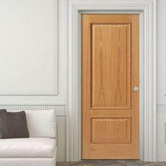 Stunning internal fire rated oak door. #firerateddoor #oakfiredoor #internalfiredoor
