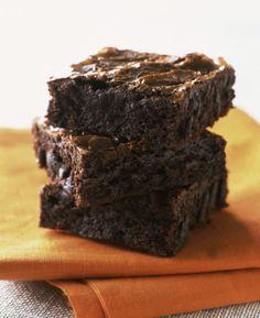 Low-Carb Brownie Recipe - Miracle Brownies - Low-Carb Sugar-Free Brownies