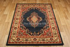 Best Buying Guide And Review On Keshan 112 B Traditional Rug
