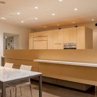 Levin Residence in Arizona by Ibarraro Rosano