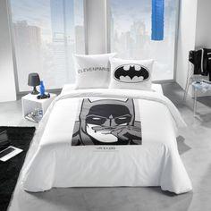 Batman in your bed