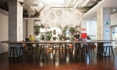 Typeform Headquarters | Lagranja Design