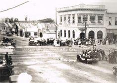 1914 Lompoc 4th of July parade